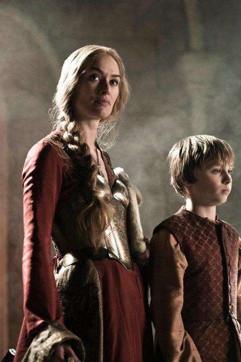 cersei costume season 3 | Cosplay Island | View Costume | Sephirayne - Cersei Lannister