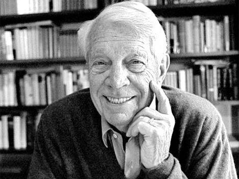 † Herbert Reinecker (December 24, 1914 - January 26, 2007) German writer, o.a. known from the series of Derrick, Siska and Der Komissar.