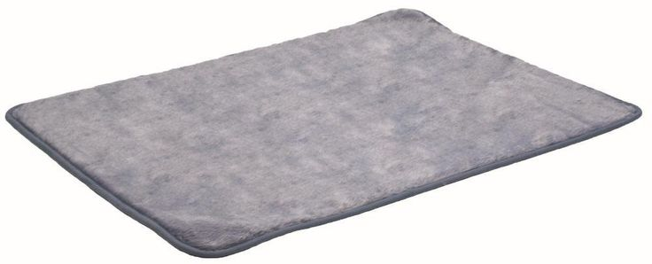 Trixie 28672 Thermo-Blanket 100  75 cm Grey