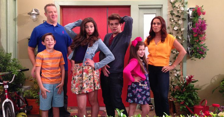 ¿Qué opinas de The Thundermans?