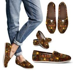 Book Reader Casual Shoes