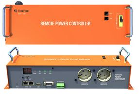 Remote AC Power Controller (AC Outlet controller)