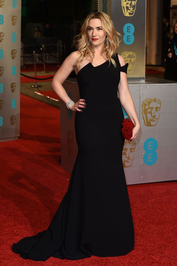 Kate Winsle BAFTA Antonio Berardi Dress