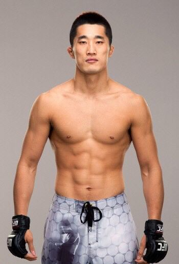 10일동안 5키로 감량? 남자 김동현이 알려주는 다이어트 비법