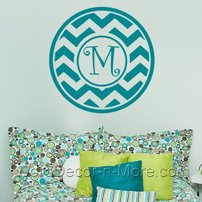 Entire Collection of Pre-Designed Vinyl Wall Quote Selections. Find this Pin and more on Monogrammed Wall Decals ...  sc 1 st  Pinterest & 12 best Monogrammed Wall Decals u0026 Name Stickers images on Pinterest ...
