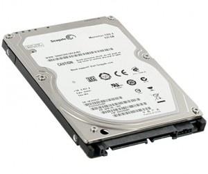 "Seagate Momentus 7200.4 Series - 320GB 2.5"" Internal HDD"