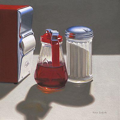 Nance Danford OIL