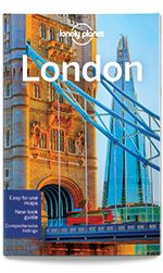 eBook Travel Guides and PDF Chapters from Lonely Planet: London - East London (Chapter) Lonely Planet