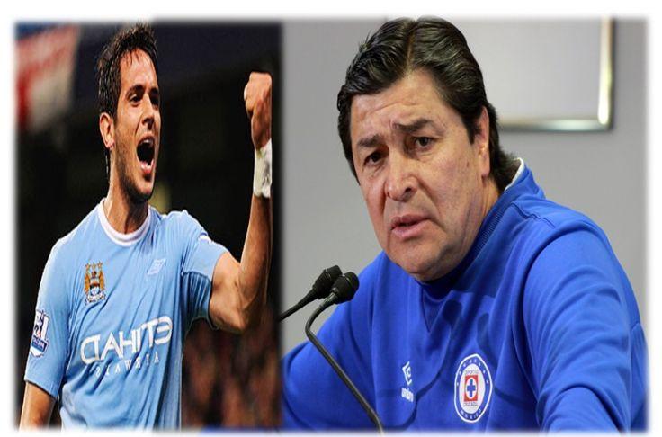 Fernando Tena técnico del Cruz Azul habla sobre los refuerzos - http://notimundo.com.mx/deportes/fernando-tena-tecnico-del-cruz-azul-habla-sobre-los-refuerzos/26119