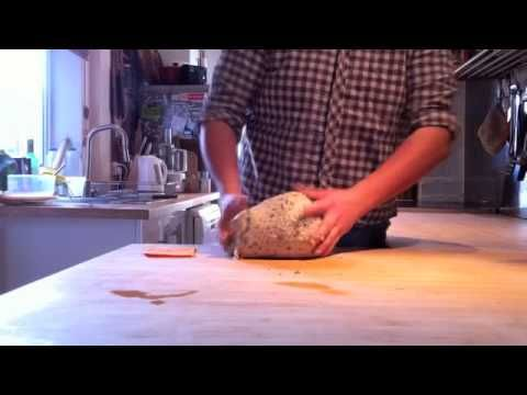 Three kneading techniques - YouTube