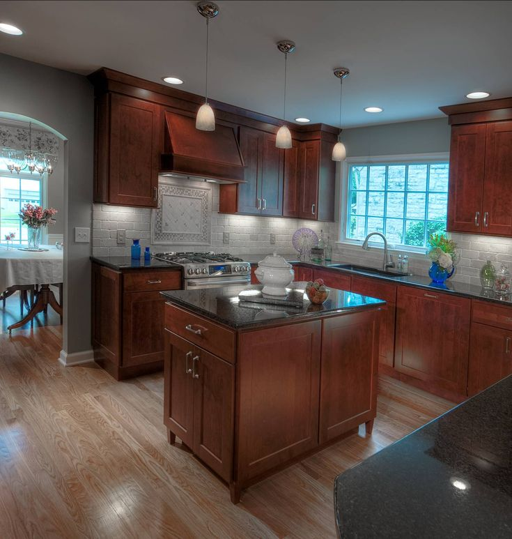 Natural Maple Kitchen Cabinets: Best 25+ Maple Cabinets Ideas On Pinterest