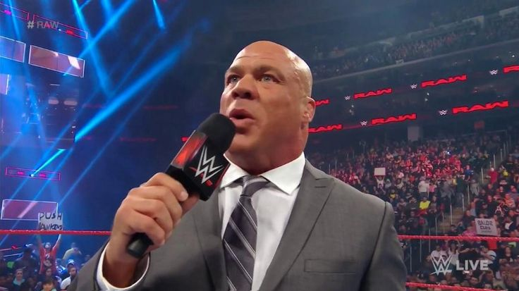 Kurt Angle Makes A Promise, WWE Issues Statement On Women's Money In The Bank