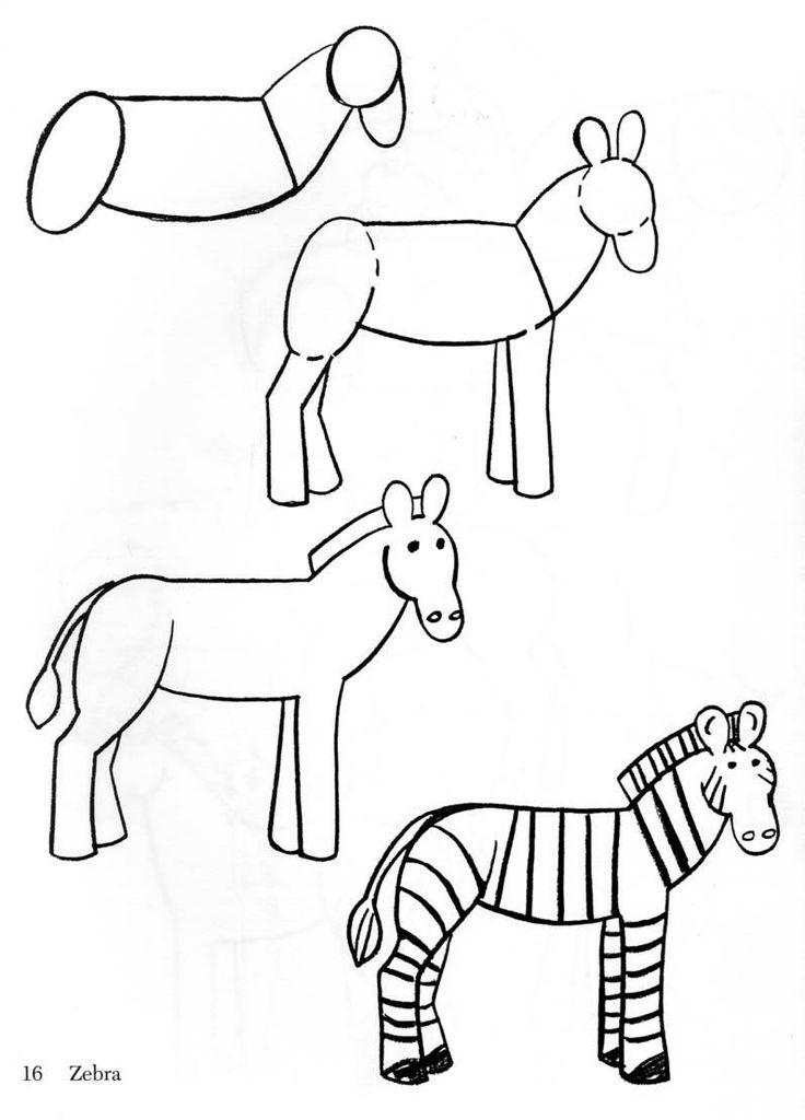 (2013-12) ... en zebra