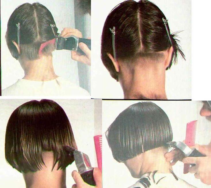 Very Short Bob Google Search Short Haircuts