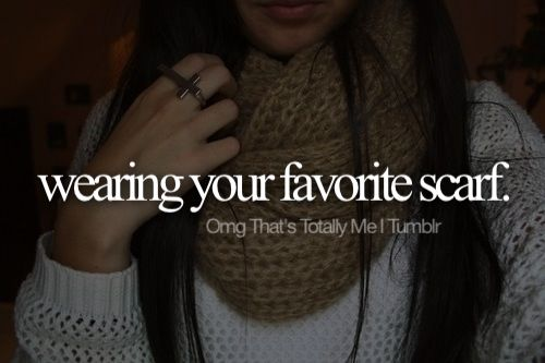 Omg, That's Totally Me