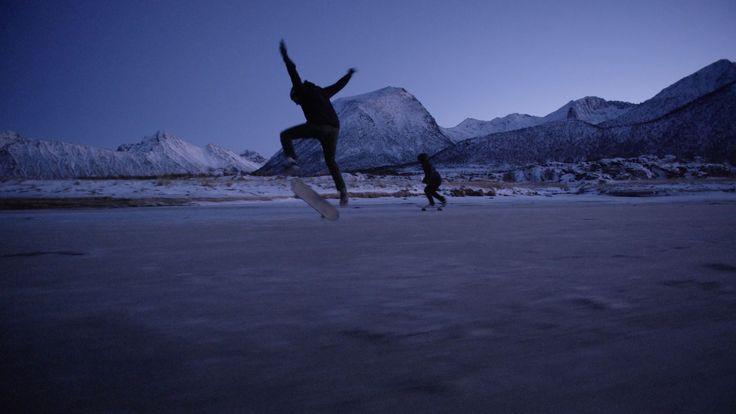 """Nórsky skateboardisti si odniesli prestížnu cenu za """"Video dňa"""""""