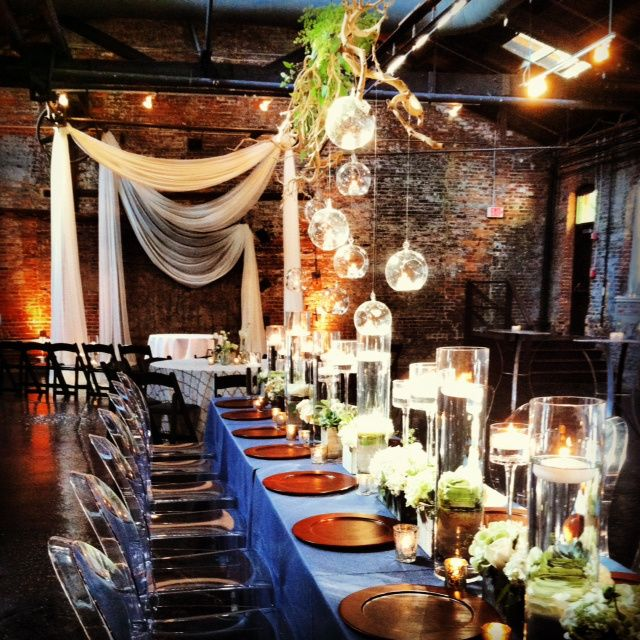 Ideas For Wedding Reception Venues Cardiff: Atlanta, Wedding, Venue, Ideas, Locations, King Plow