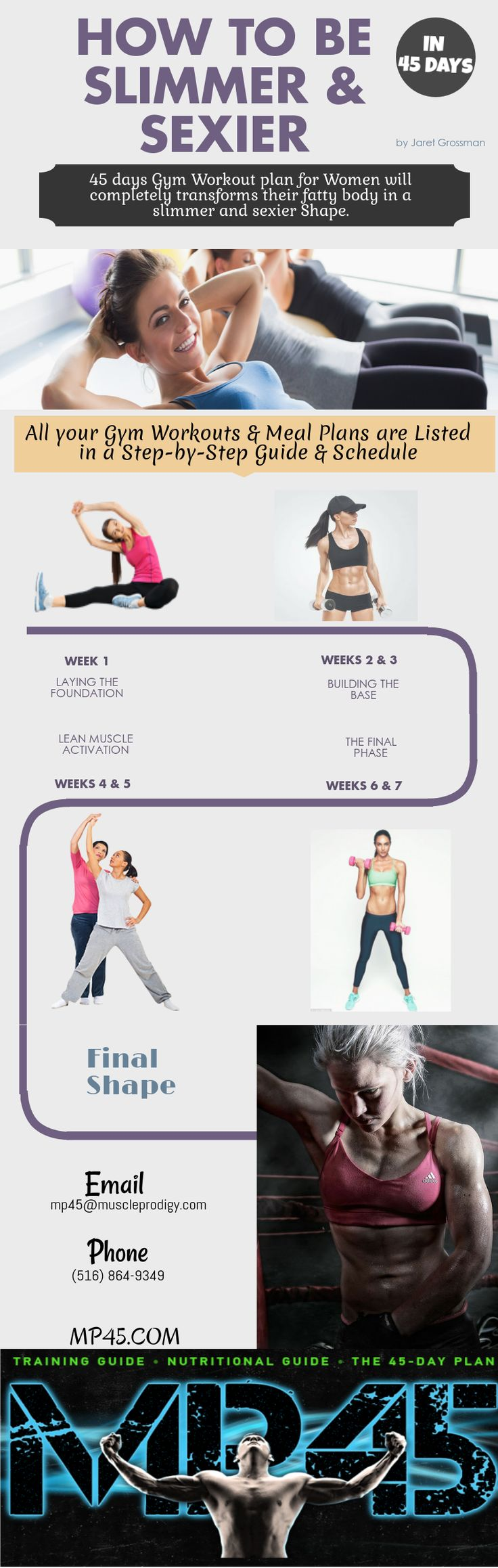 mp45 workout plan pdf free