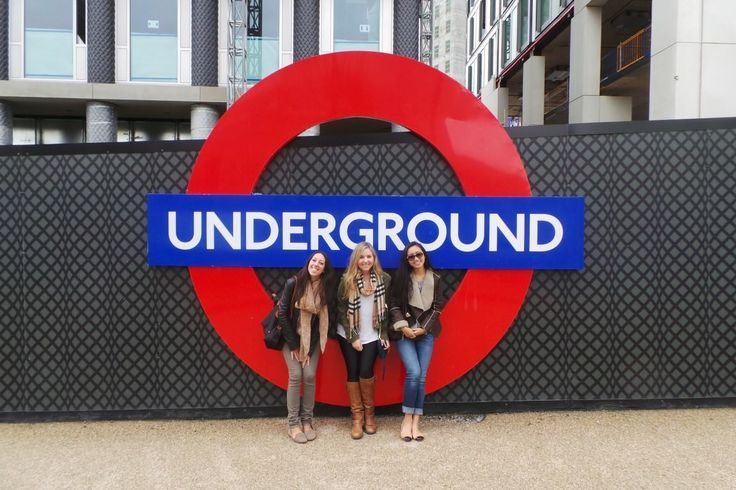 College Tourist: Inspiring Student Travel - 50 Things College Students Should Know About London !