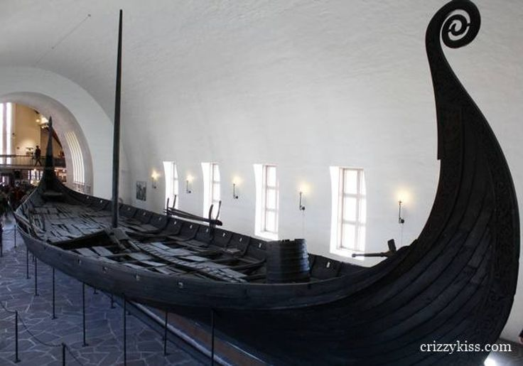 Outstanding Best Museums In Oslo Oslo Museums Crizzy Kiss Travel Blog with Zoological Viking Ship Museum In Denmark | Goventures.org