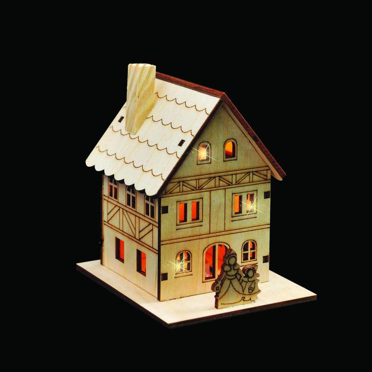 45 best Kerstdorpen images on Pinterest | Christmas villages, Om and ...