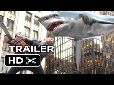 'Sharknado 2'