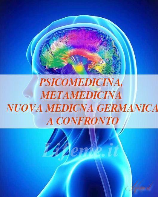 Se desideriamo vivere attivamente la nostra vita, consapevoli di come il corpo e la mente comunica con noi..dobbiamo allargare gli orizzonti..ed affacciarsi a nuove concezioni del senso di malattia..