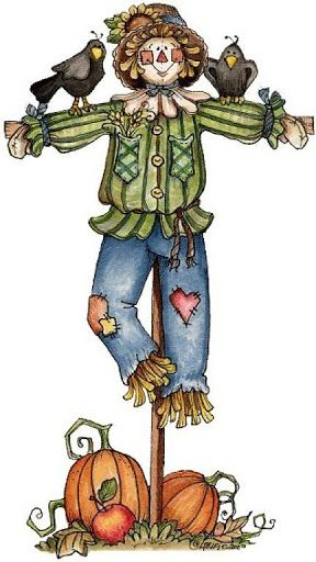 "Laurie Furnell ""Scarecrow me Heartful"" Always with Love Uniquely."