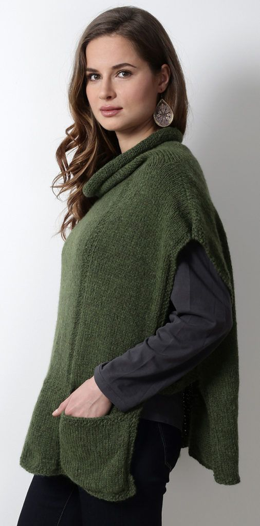 The 116 best knitt images on Pinterest | Knit patterns, Knitwear and ...