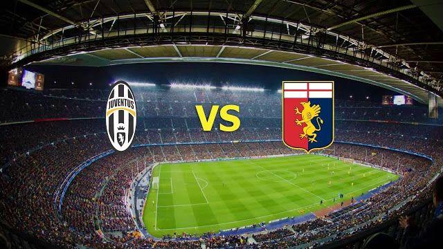 Ver Juventus vs Genoa en VIVO ONLINE DIRECTO