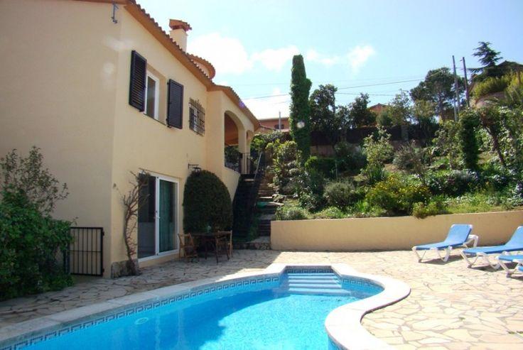 Villa Carmina, Calonge, Costa Brava