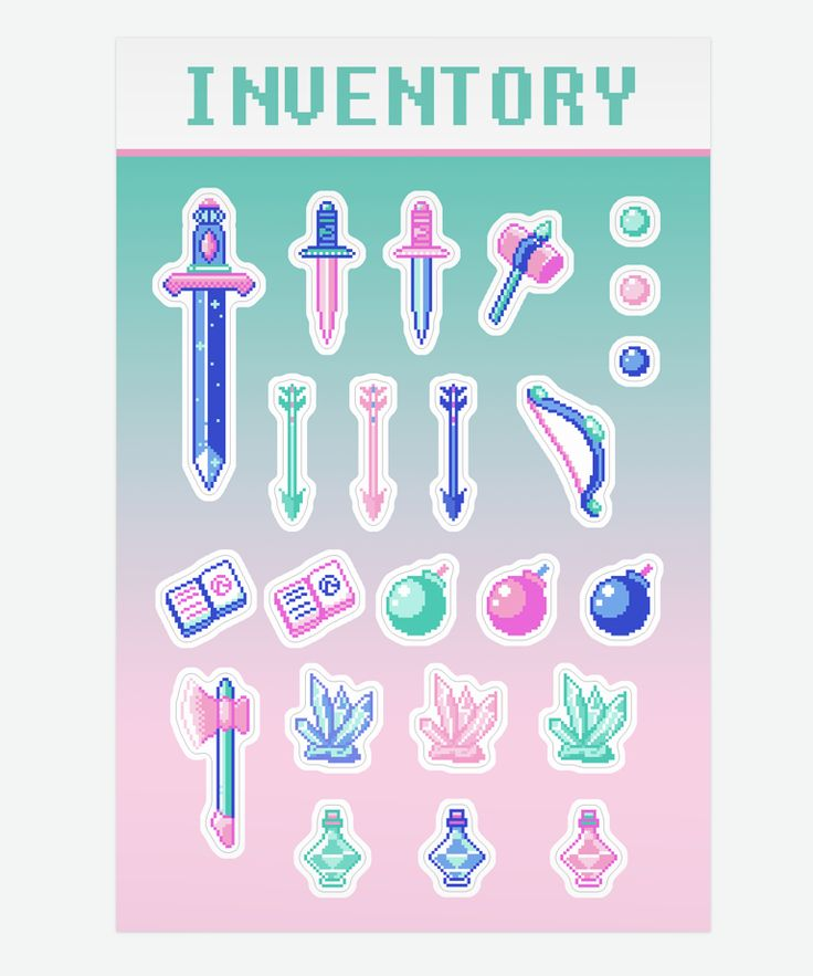 25 Best Ideas About Cute Stickers On Pinterest Kawaii