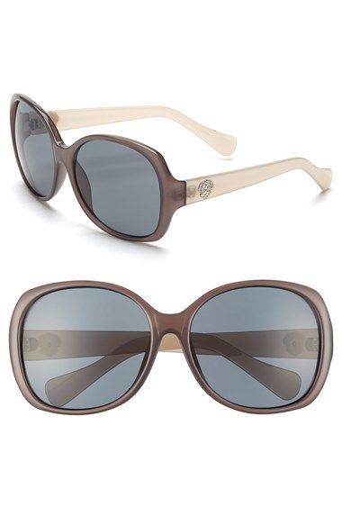 Vince Camuto 48mm Oversized Sunglasses (Online Only) available at #Nordstrom