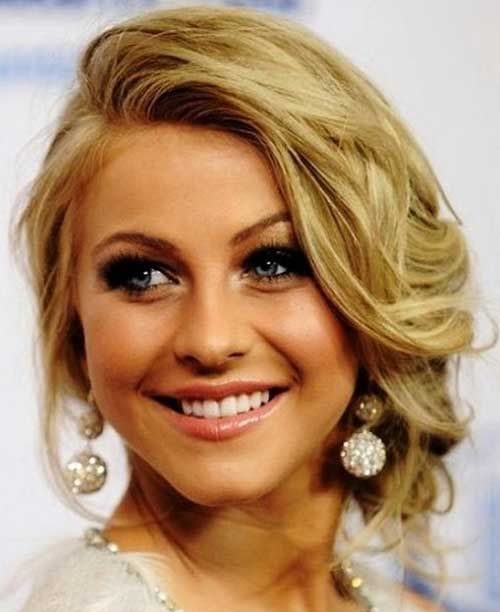 Elegant-Short-Side-Swept-Hair.jpg 500×612 pixels