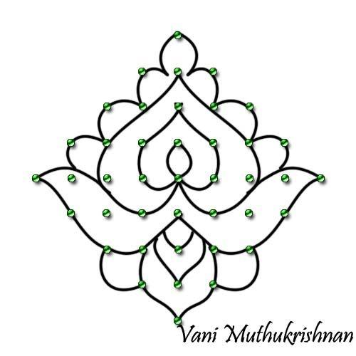 My Kolam: 11/1/11 - 12/1/11