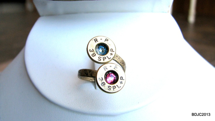 Bullet+Ring+Couples+Ring+Mothers+Ring+by+BellaDonnaJewelryCo,+$25.00