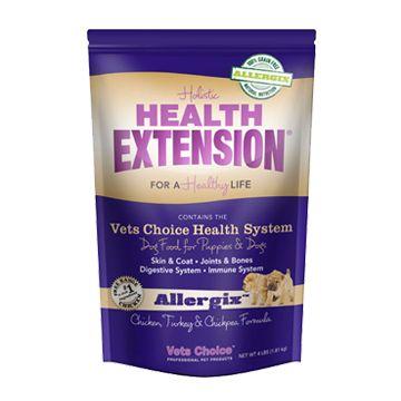 Vets Choice Holistic Health Extension Grain Free Dog Food