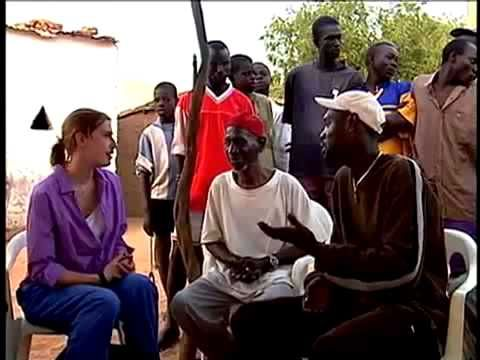 Off the Map: Senegal