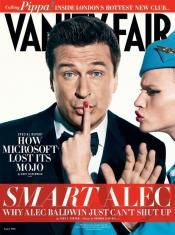 Vanity Fair Magazine Subscription ONLY $6.99 on http://www.icravefreebies.com/