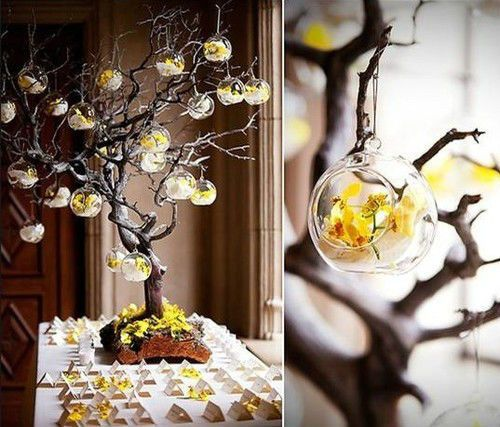 17 best images about party manzanita on pinterest - Decoration salle mariage romantique ...