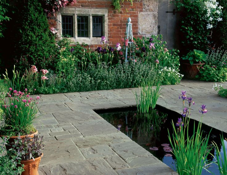 Exceptional Paving Stones Garden