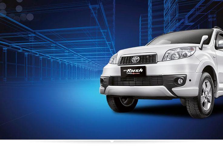 Kredit Toyota Bandung