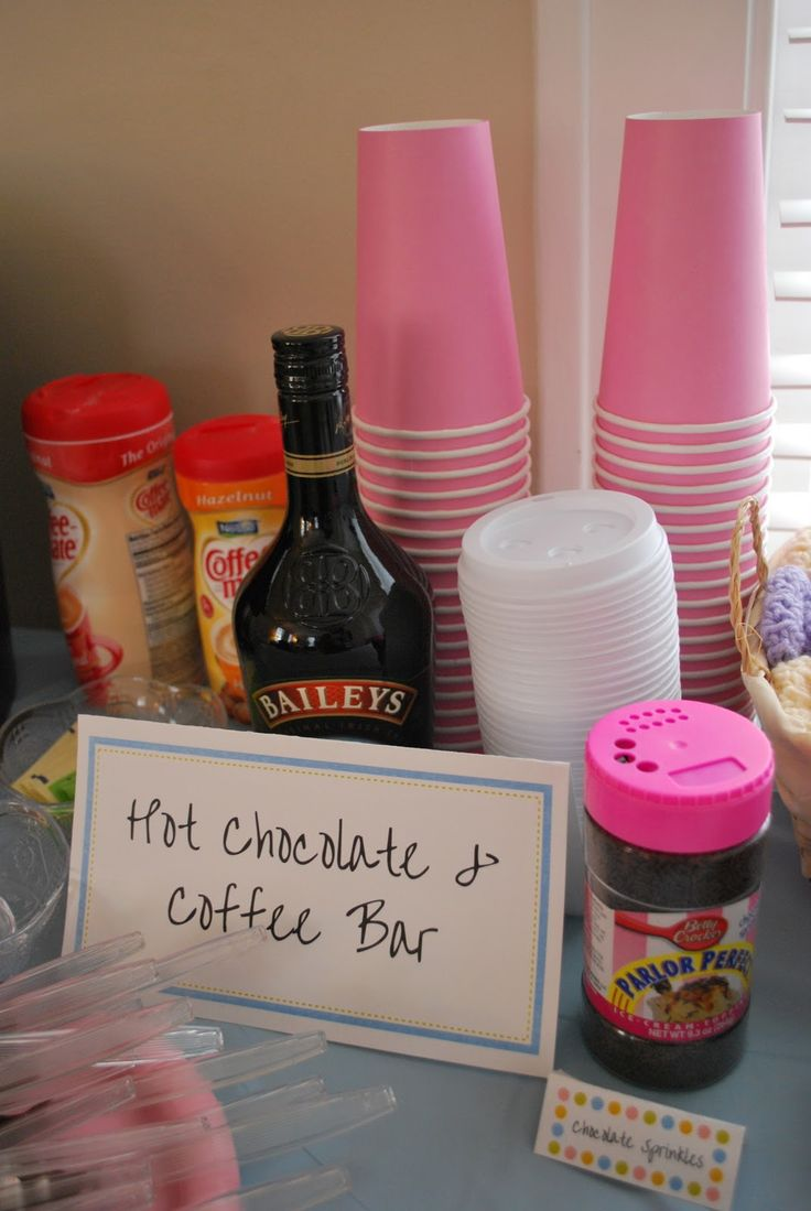 Pajama party ideas for adults — photo 6
