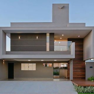 4778 best Fachadas minimalistas images on Pinterest Contemporary