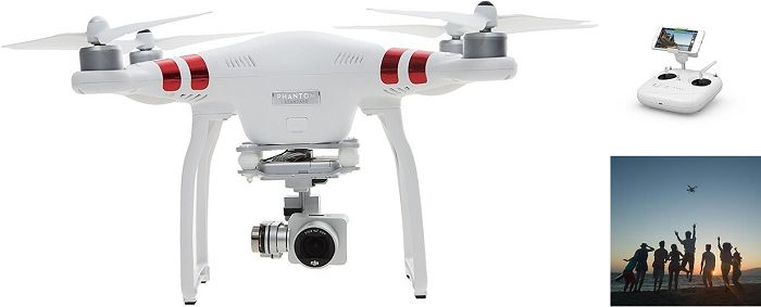 Drones are very useful for aerial filming or photography, but these unmanned aerial vehicles also can be used in a number of fields like in ...