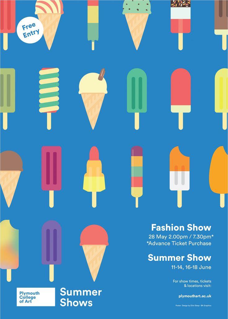 25+ best ideas about Summer Poster on Pinterest | Summer ...