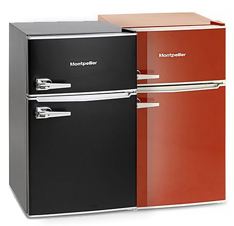 Fancy a cool retro styled under counter fridge freezer? Have a look at these two new Montpellier appliances we added recently. 2 years warranty on both. BLACK http://bellsdomestics.co.uk/product_freestandingfridge_freezer?pro_id=690 RED http://bellsdomestics.co.uk/product_freestandingfridge_freezer?pro_id=691
