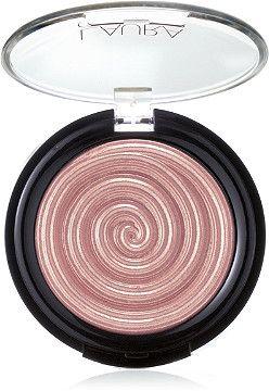 Laura Geller Baked Gelato Swirl Illuminator Charming Pink, lil stockin stuffah