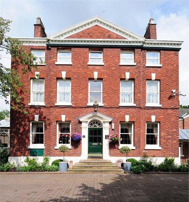 Etrop Grange Hotel Manchester
