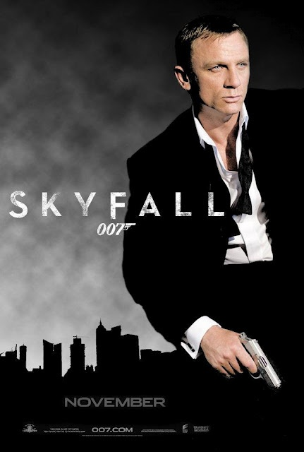 Skyfall 2012 - Online Movies Trunk